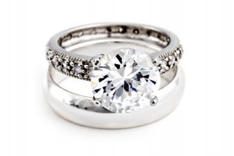 Upgrade Your Engagement Ring