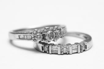 Parallel Ring Set