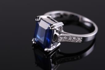 Sapphire Engagement Ring Options