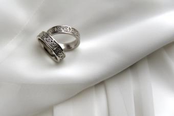 Dragon Wedding Rings