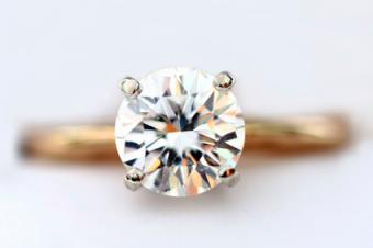 Basics of Gold Engagement Rings