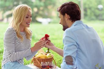 List of Creative Words in a Marriage Proposal