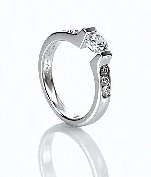 Designer Kenneth David on Buying an Engagement Ring