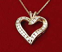 Diamond and Anniversary Jewelry