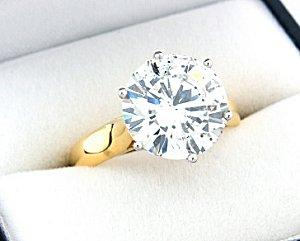 Taking Your Engagement Ring on the Honeymoon