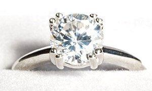 Diamond Ring Wraps
