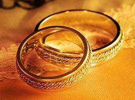 1930s Wedding Rings