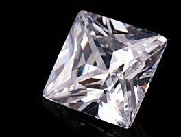 Treated Diamonds