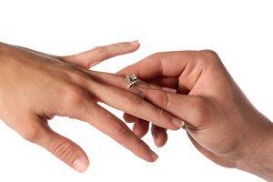 Marriage Proposal Etiquette