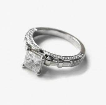 Well Made Quality Engagement Rings
