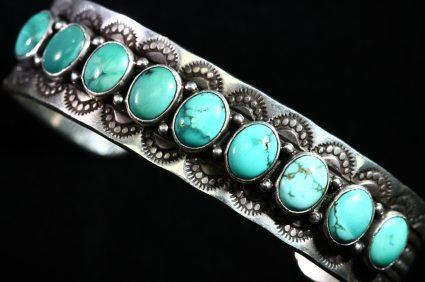 turquoise wedding ring turquoise wedding bands lovetoknow 8124