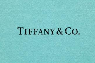 Image of the Tiffany & Co. logo