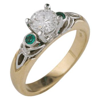 Places to Find Celtic Engagement Rings