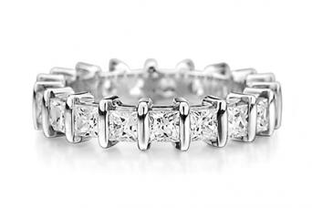 Princess Bar Set by Eternity Wedding Bands