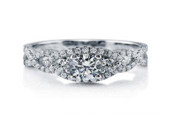 Swarovski Pure Brilliance Ring