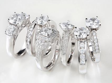 engagement rings - Pictures Of Wedding Rings