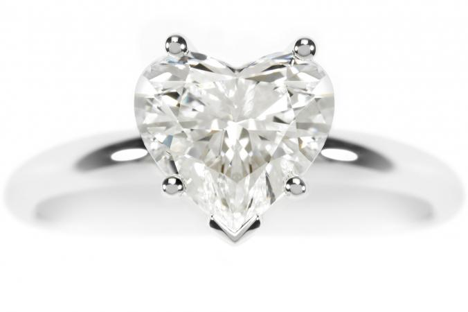 gold white earth rings cut brilliant cushion diamond shape engagement waverly ring