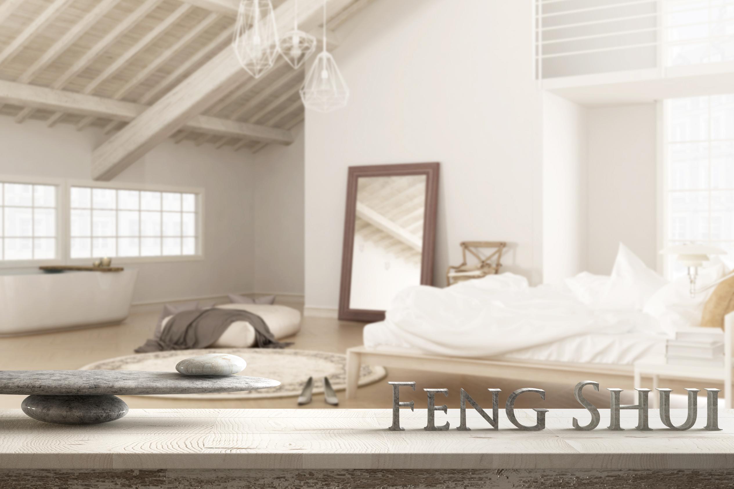 Cómo posicionar tu cama para la felicidad y buen sueño según el ...