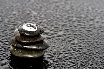 Piedras de bienestar