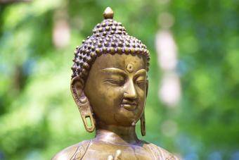 Estatuillas De Buda Para Casa O Jardín Lovetoknow