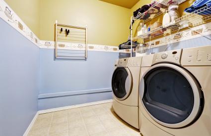 Habitación del lavandero