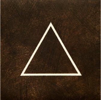 Simbolo Griego del elemento fuego