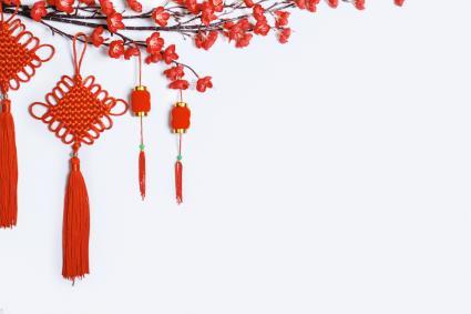 Rojo Feng Shui