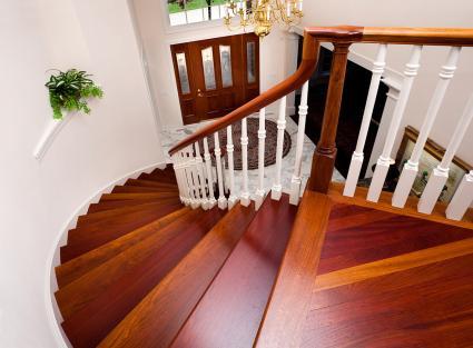 mejor diseño de escalera