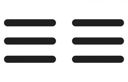 Trigrama Kun - Tierra
