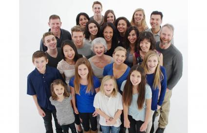 Composición del círculo familiar multigeneracional