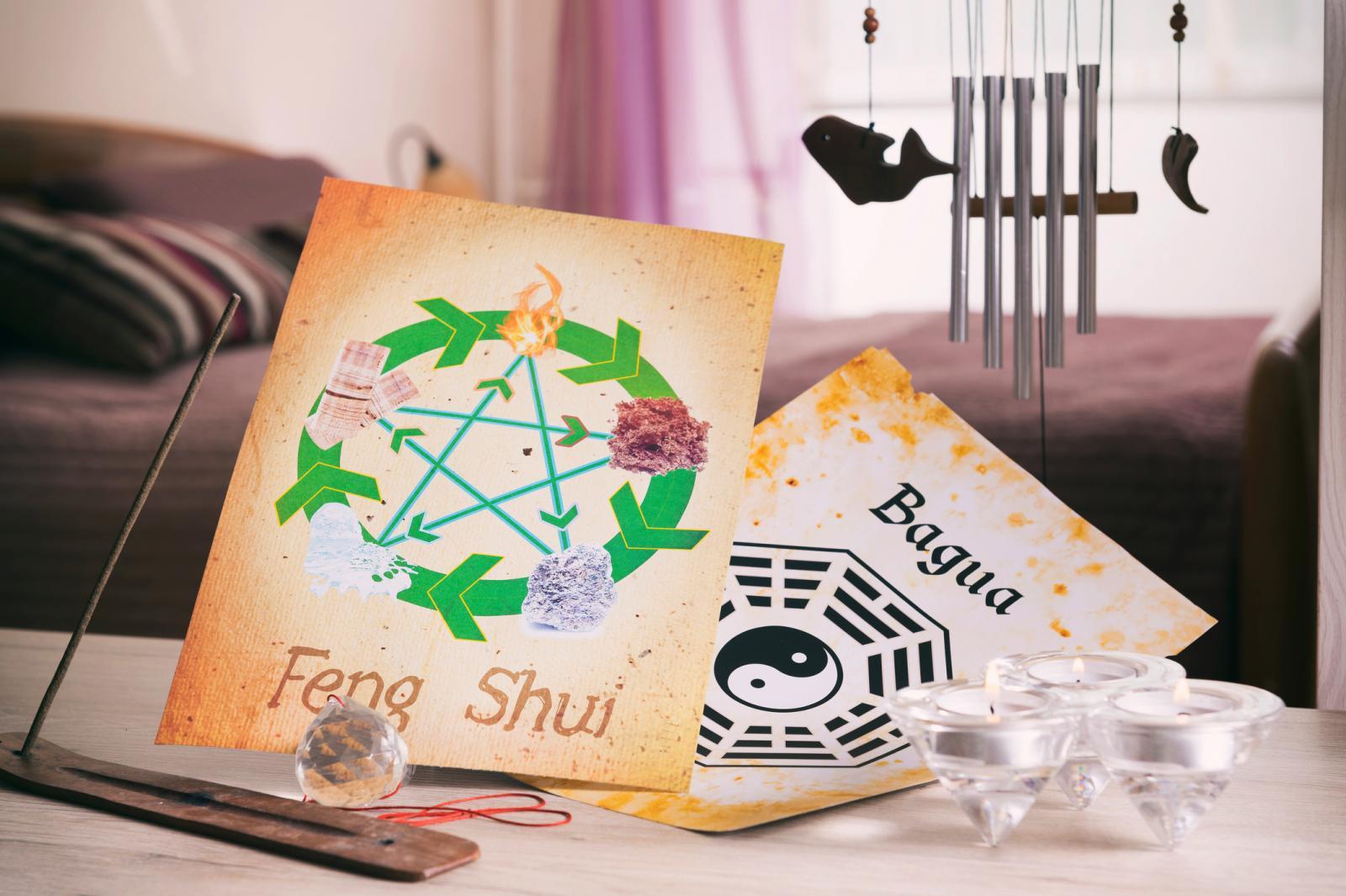 Hogar Feng Shui