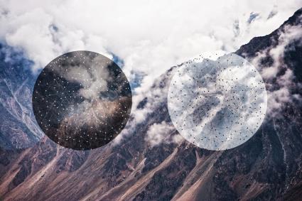 Universo, estaciones y direcciones