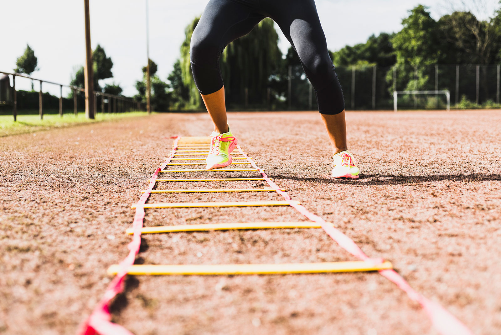 Examples of Interval Training   LoveToKnow