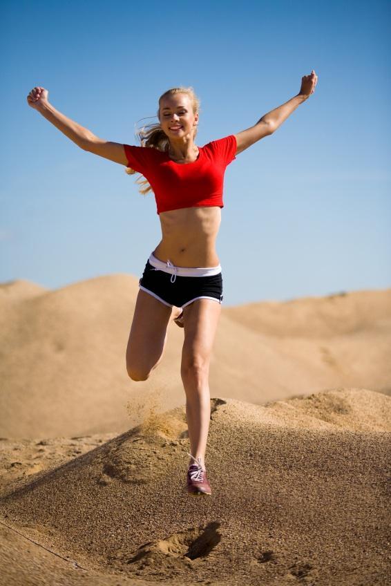 women fitness models lovetoknow