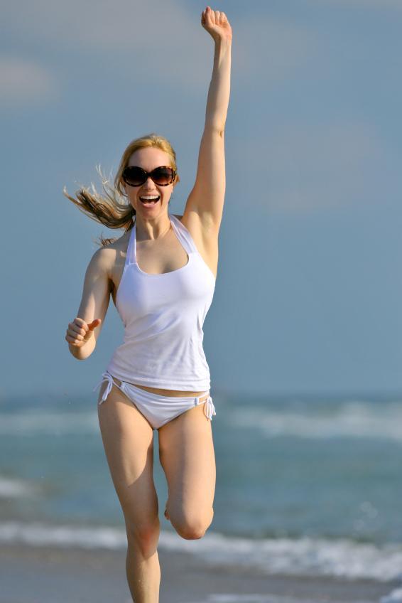Bikini babe slideshow