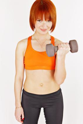 Upper Body Toning Exercises