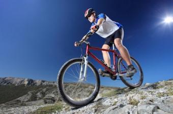 Bike Riding for Exercise
