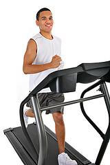 Treadmill Workout Plan