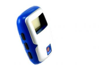 Distance Pedometers