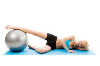 Leg Exercises for Women