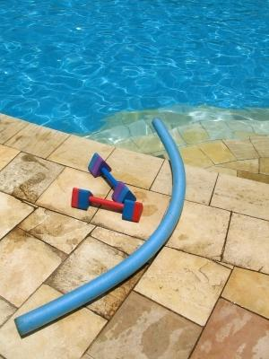 Pool Exercise CD
