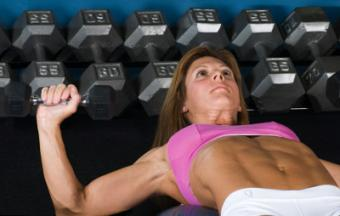 Strength Training Routines