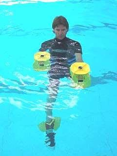 water therapy exercise