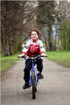 Children's Exercise Bikes