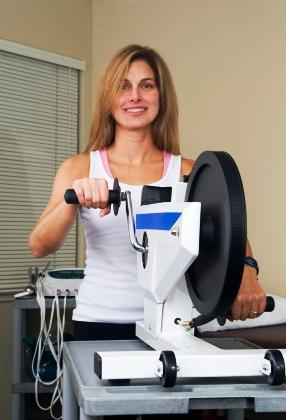 Cardio Exercises with Leg Injury