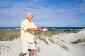 Flexibility Exercises for Arthritis
