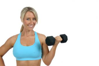 Muscle Toning Exercises