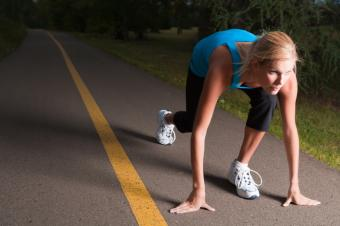 Treadmill Exercise to Increase Sprint Speed