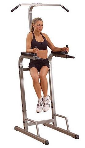 Best Fitness Vertical Knee Raise from Wayfair www.wayfair.com