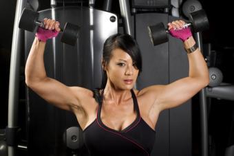 Body Toning Exercises for Women